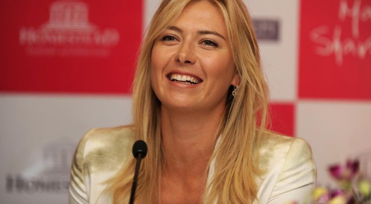 Maria Sharapova charged with cheating and criminal conspiracy by Delhi Police
