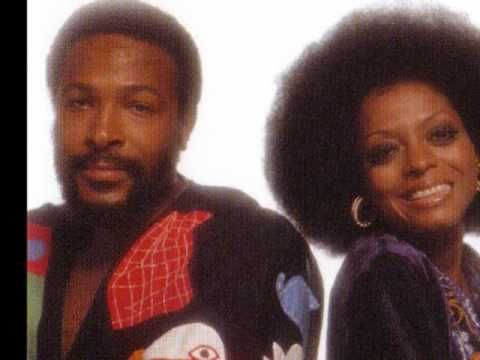 "Diana Ross & Marvin Gaye"" My Mistake (Was To Love You)"" from 1973. The album was called ""Diana And Marvin"" Great Duet and a Great Song! This great song was written by Gloria Jones. This is the original studio version"