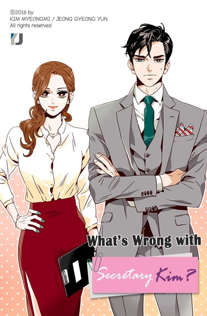 Whats Wrong With The Secretary Kim Capitulo 1 | Leer manga, Manga ...