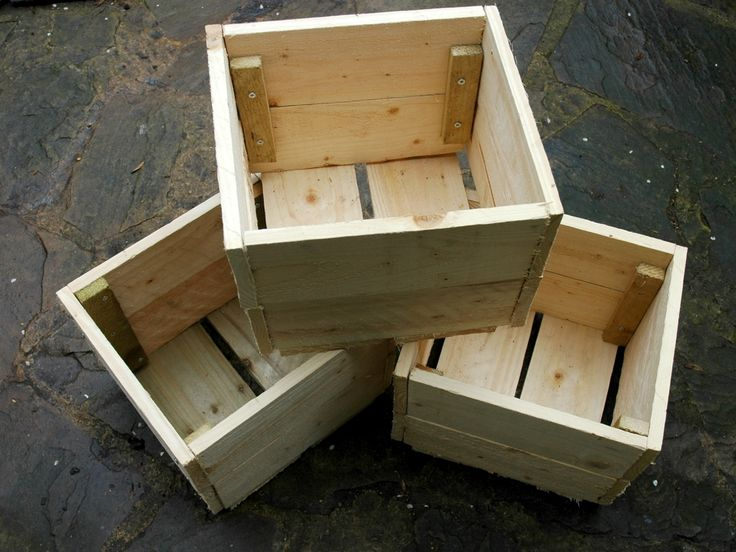 Plans For Wooden Planter Boxes Woodworking Projects Plans