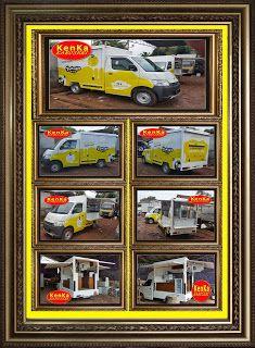 Pembuat Truck Cafe >> KAROSERI KENKA
