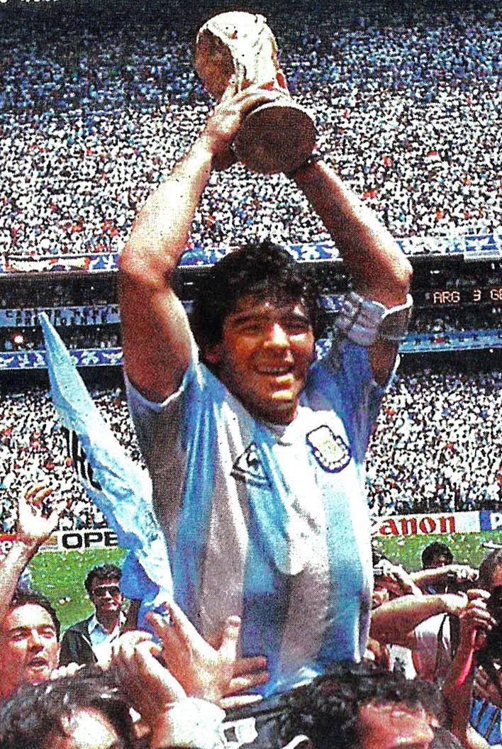 Pin By Tockey On Footboller Diego Maradona National Football Teams World Cup Match