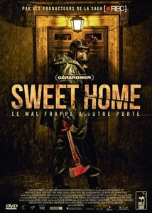 Sweet Home streaming