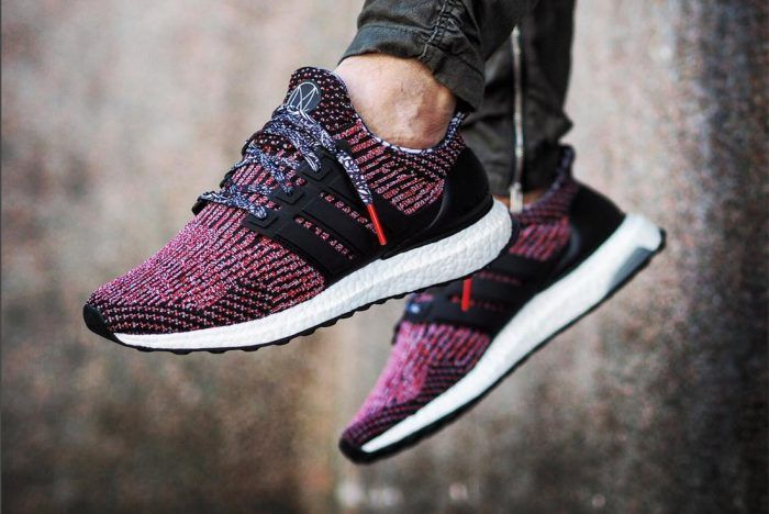 adidas Ultra Boost 3.0 (Chinese New Year) – Sneaker Freaker