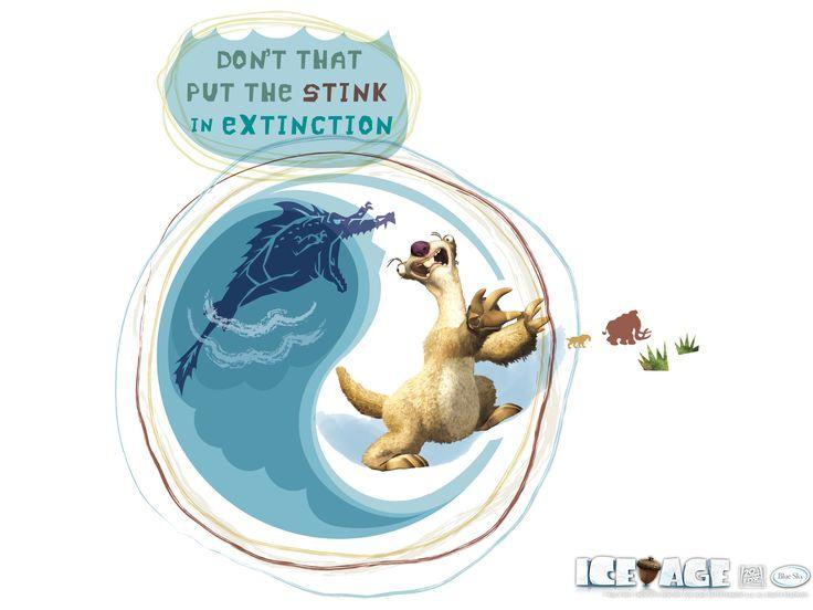 Ice Age Collision Course Stream
