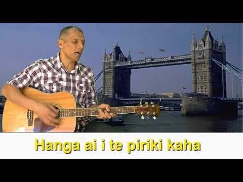 (11) Hinga ana te piriti - London bridge - YouTube