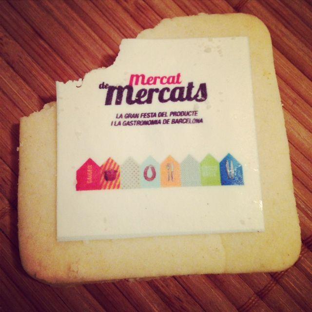 mercatdemercats2014 by Carme Gassull