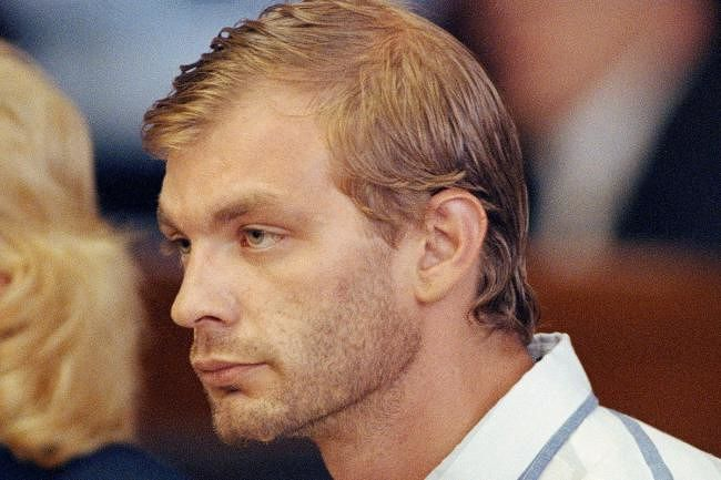 10 Unsettling Quotes From Jeffrey Dahmer