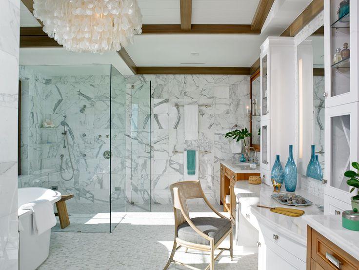 Die besten 25+ Tropical shower doors Ideen auf Pinterest - ideen gartendusche design erfrischung