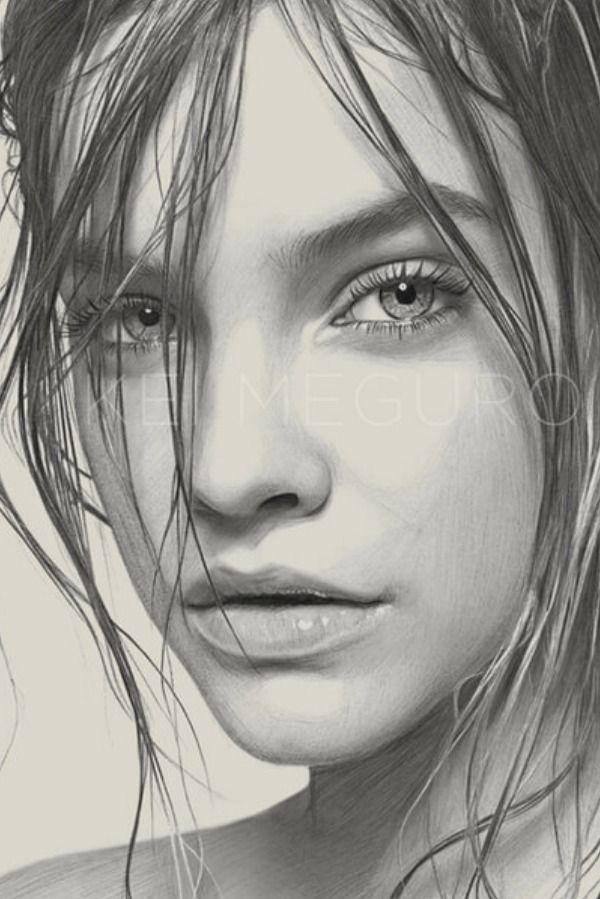Pin by Bubbles K on фото | Beauty face, Woman face, Female