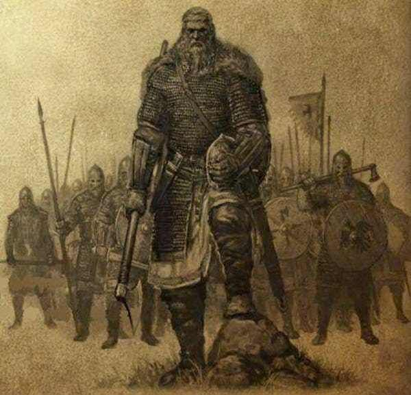 26 Things You Might Not Know About Vikings Viking Battle