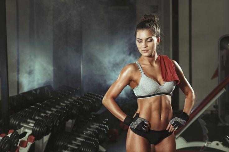 Crossfit wzmocnij swoją siłę, wymodeluj sylwetkę! | KosmetykoFanki.pl