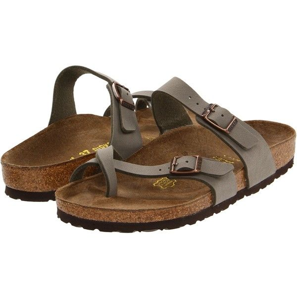 report lennon sandal