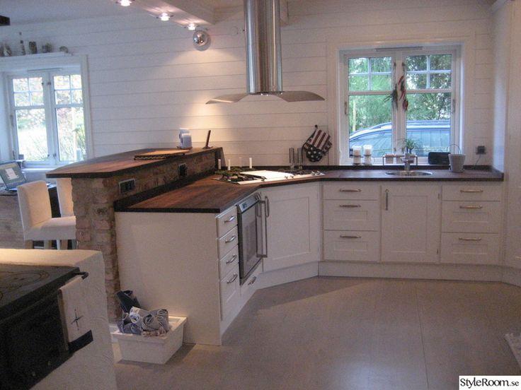 fläktkåpa,kvänum,vita köksluckor,kök
