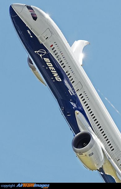 Pin #787.. Of course has to be of a Boeing 787 Dreamliner