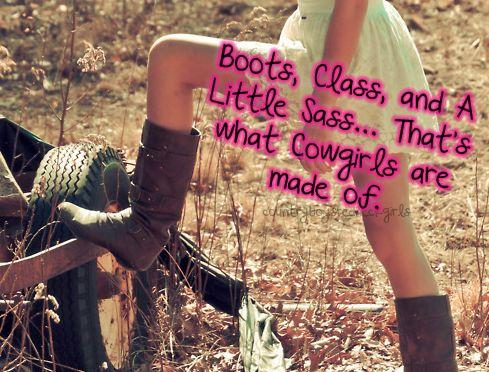 Country Boys & Redneck Girls