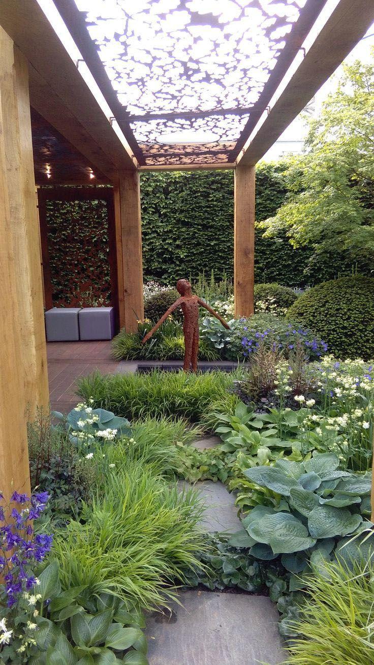 Fantastic Triangle Back Garden Ideas Only On Kennyslandscaping Com Backyard Landscaping Garden Design Landscape Design