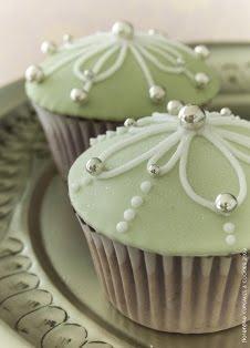 Florentine Cupcakes: un pastel de boda original, divertido y muy exclusivo