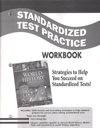 Reading Essentials and Study Guide Answer Key Glencoe World ...