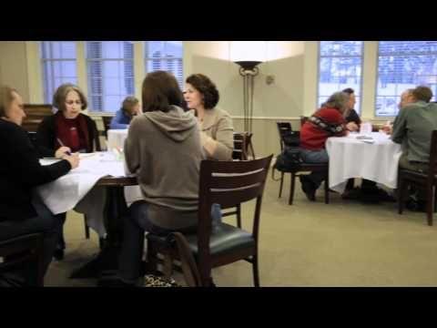 Art of Hosting - Proaction Cafe - YouTube