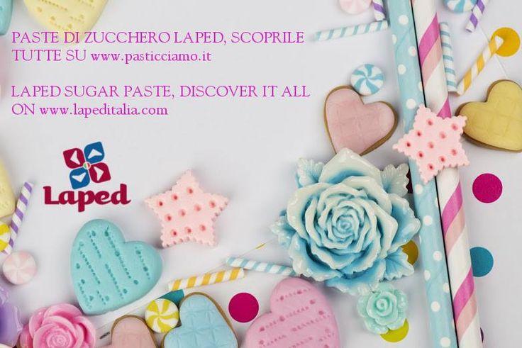 Sugar Paste  www.pasticciamo.it