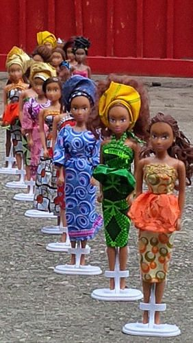 These African Dolls Are Outselling Barbie In Nigeria | Co.Exist | ideas + impact