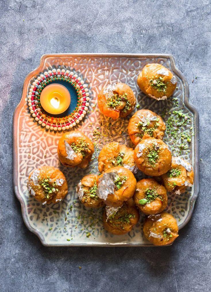 Balushahi & Diwali Wishes