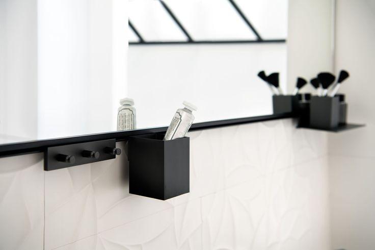 11 TIPS TIL INNREDNING AV ET LITE BAD  https://schmidt-kjokken.no/nyheder/11-tips-til-innredning-av-et-lite-bad/  #Schmidt #Schmidtbathroom #smallbathrooms #storageideas #interiorideas #interior #bathroom #bathroomdesign #smallbathroom
