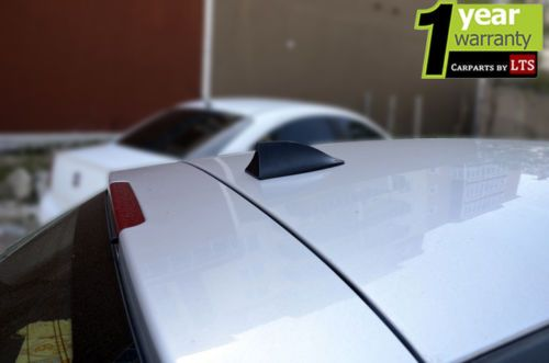 #Universal Functional Black Shark Fin #Antenna,Compatible With #BMW, #Audi, #Mercedes