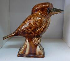 Bendigo Pottery Kookaburra