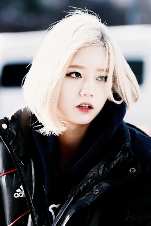 Hyeri // Girl's Day