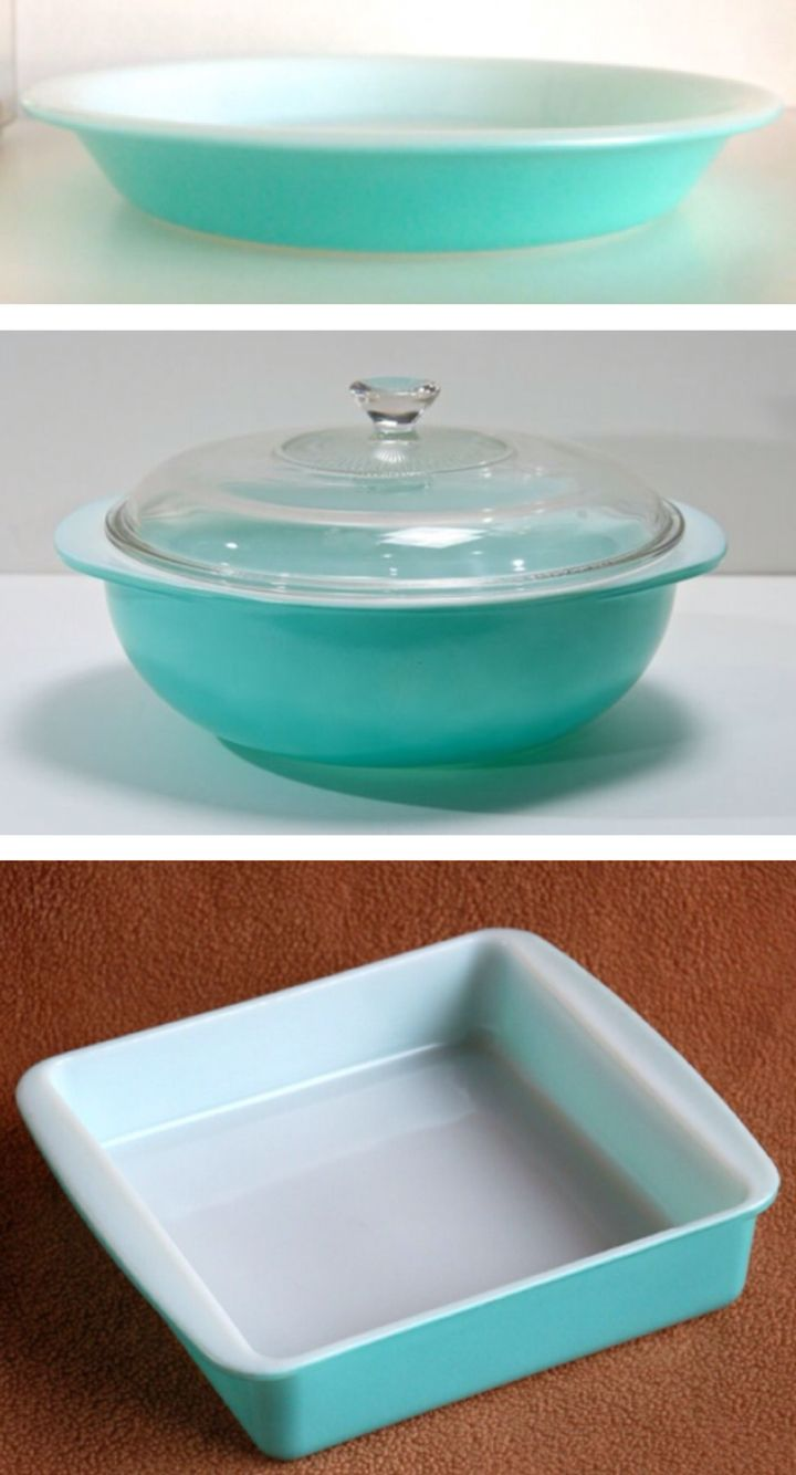 209 8  pie plate ? 024 (2 quart) ? & 32 best Pyrex List - What I have and want images on Pinterest ...