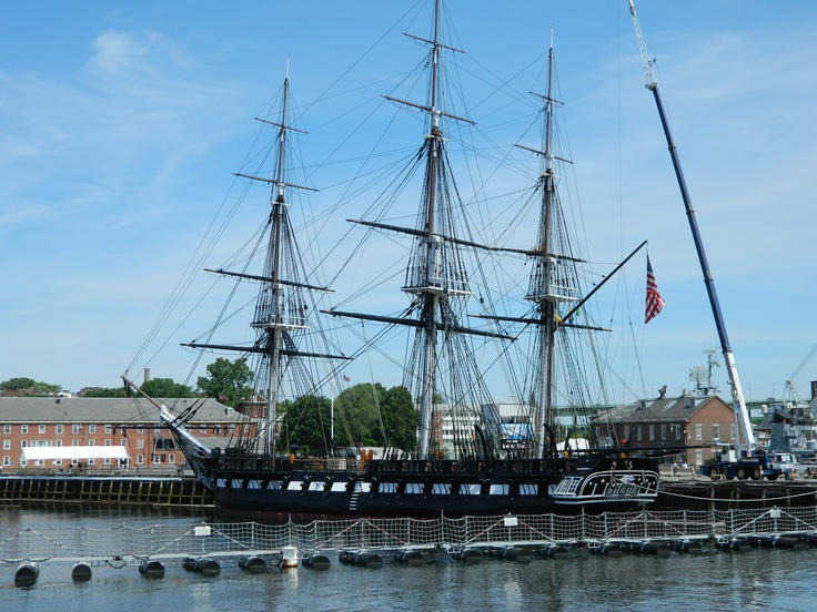 USS Constitution - BostonLimited Accessible, Boston Harbor, Boston Massachusetts, Awesome Tours, Navy Vessel, Current Locations, Jelly Fish, High Schools, Duty Stations