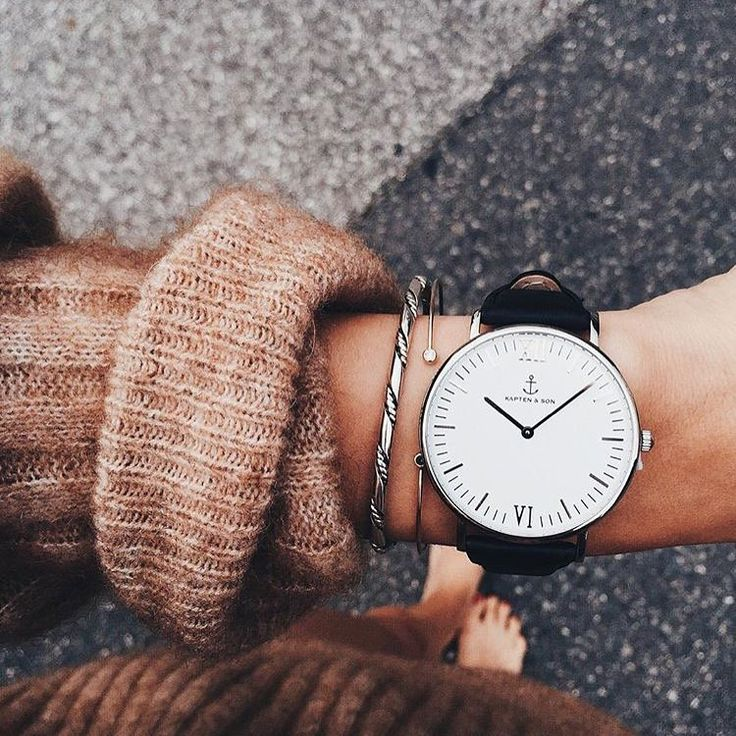 82 best -Watch Style- images on Pinterest   Female watches ...