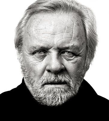"Sir Anthony Hopkins ""Repinned by Keva xo"".                                                                                                                                                                                 More"