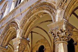 Rectores De Palacio, Croacia, Dubrovnik