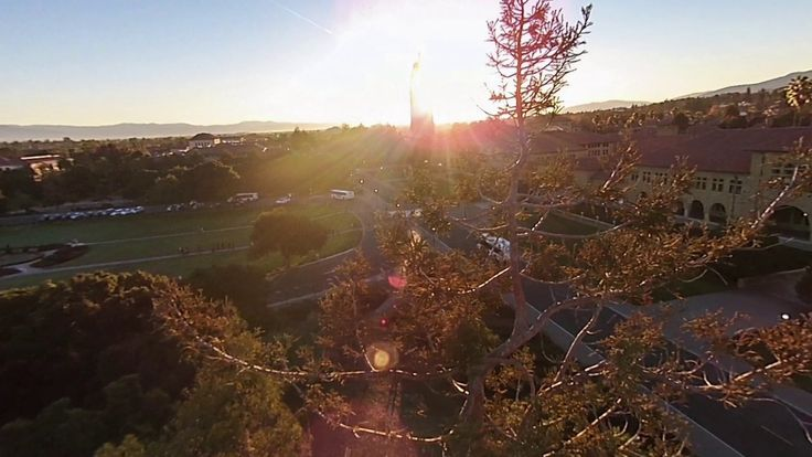 DJI Vision - Stanford University on Vimeo