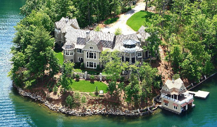 Nick Saban's Georgia mountain mansion to be auctioned | Times Free ...