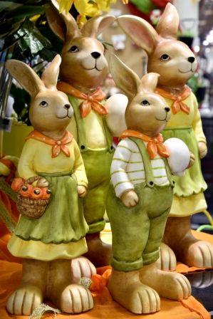 #Rabbit - the #Easter symbol  #design