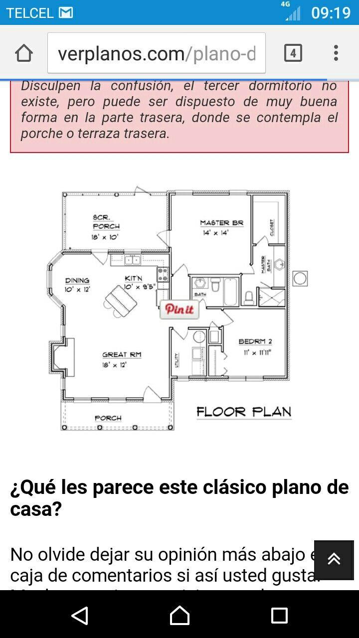 Casa corrales