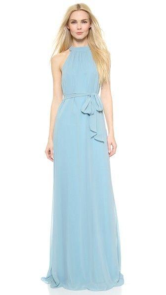 1000  images about Light Blue Bridesmaid Dresses on Pinterest ...