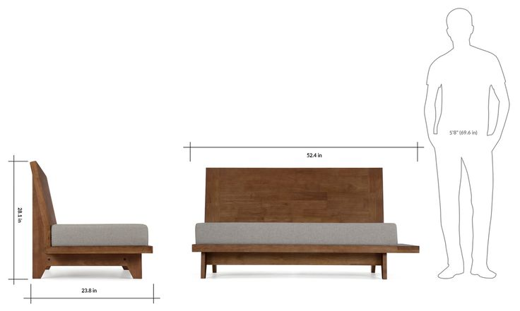 Shop for Malhar 2 Seater Platform Sofa With Left Extension online in India. Great interior designs, one click away.