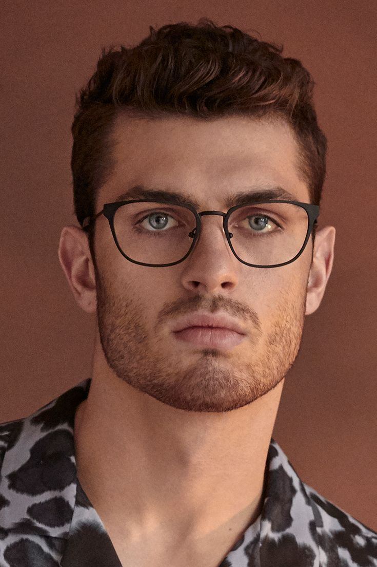 Hairstyles For Men And Boys With Glasses 2018 Atoz Hairstyles Men Shairstyle Menshairstyles Quiff Hairstyles Popular Mens Hairstyles Pompadour Hairstyle