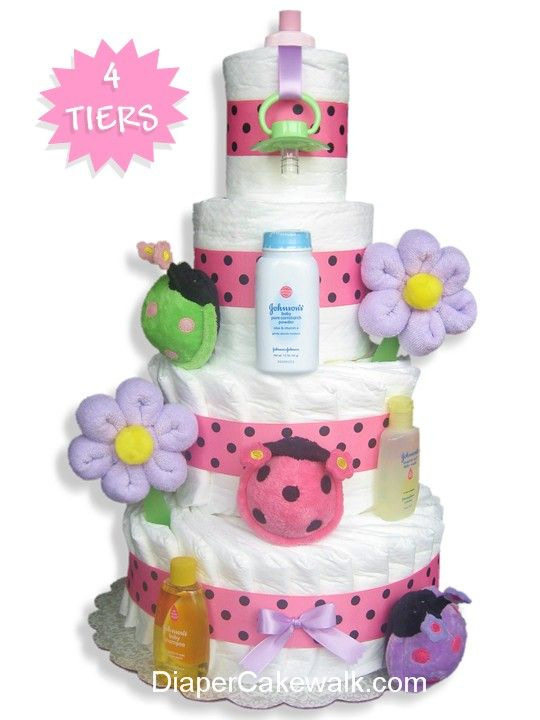 29 best images about baby shower flower theme on pinterest for Baby shower diaper decoration game