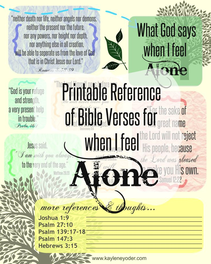 about bible bondage verses