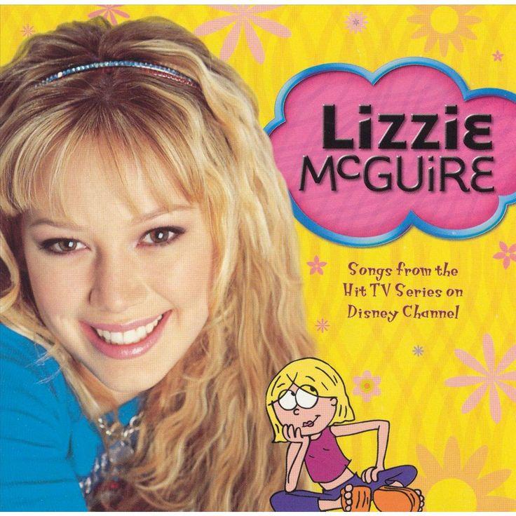 TV Original Soundtrack - Lizzy McGuire (Original Television Soundtrack) (CD)