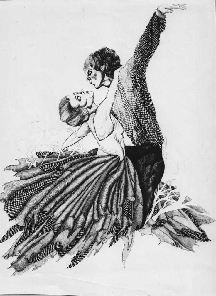 The  Marburg Ballet