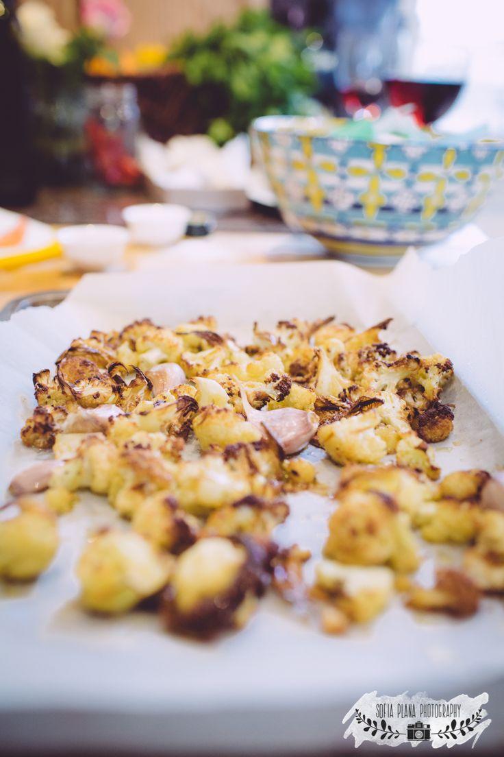 Julia and Manu { Food Photography }