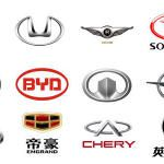 Chinese brand automobiles have reached a sales of 1,060,500 units. On the other hand Chinese brand passenger cars recorded a sale of 845,500 units.
