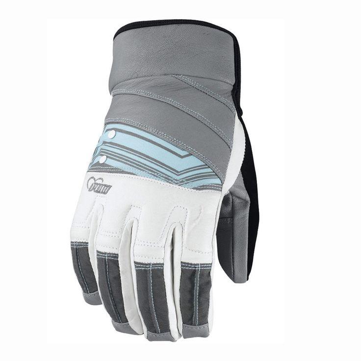 Rękawiczki POW FEVA GLOVE - POW - Twój sklep ze snowboardem   Gwarancja najniższych cen   www.snowboardowy.pl   info@snowboardowy.pl   509 707 950